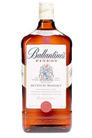 Ballantines Finest Whisky (1L)