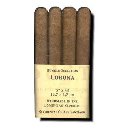 Bundle Selection Corona Long Filter (16 cigars)