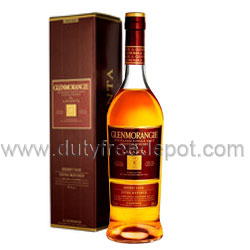 Glenmorangie Lasanta Malt Whisky (1L) With Gift Box