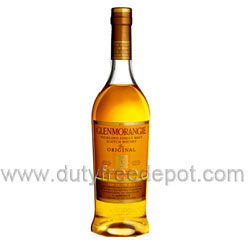 Glenmorangie 10 Y.O. Malt Whisky (1L) With Gift Box