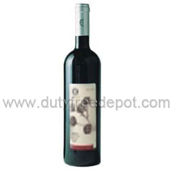 Golan Sion Creek Red Wine (750 ml.)