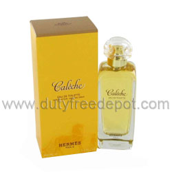 Hermes Caleche Eau De Toilette For Women (100 ml./3.4 oz.)