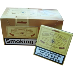Can cigarettes Gauloises shipped Wyoming