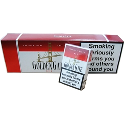 Winston cigarettes tax free