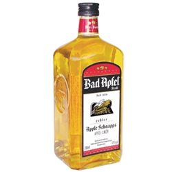 Bad Apfel Apple Liqueur (1L)