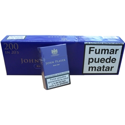 Special Price-John Player Special Ks Blue
