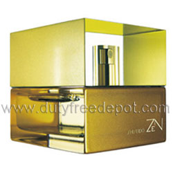 Shiseido Zen EDP (100 ml./3.4 oz.)