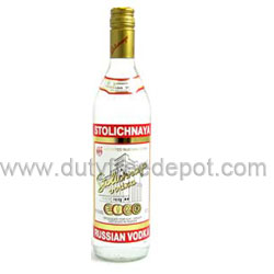 Stolichnaya Elite Vodka 40% (700 ml.)