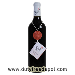 Yatir Forest Red Wine (750 ml)