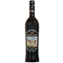 Chateau Golan Royal Reserve Cabernet Sauvignon Dry Red Wine (750 ml.)