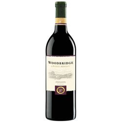 Robert Mondavi Woodbridge Zinfandel 2008 (750 ml.)