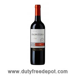 Frontera Carmenere Red Wine 750 ML