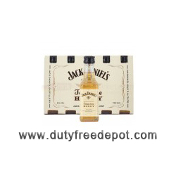 Jack Daniel's Tennessee Mini Set (5 cl X 10)