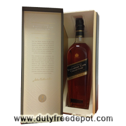 Johnnie Walker Explorers Club Collection The Gold Route (1L)
