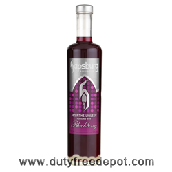 Hapsburg Absinthe Blackberry 33% (70 CL)