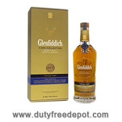 Glenfiddich Vintage Cask Collection 700 ML 40% Vol