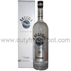 Beluga Vodka 40% (1L)