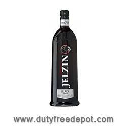 Jelzin Black Nv Liqueur 700 ML