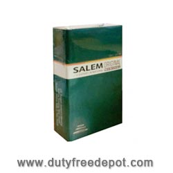 Salem Menthol King Size Soft Box Cigarette
