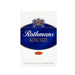 Rothmans King Size Box Cigarette