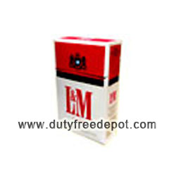Special Price-L&M Red Cigarettes Switzerland Made