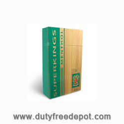Special Price-Superkings Menthol 100 Cigarettes