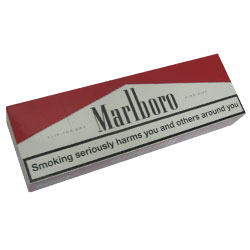 Cigarettes brands and prices in Kentucky