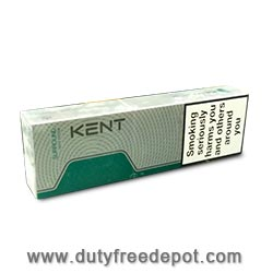 Kent Surround Green Cigarettes