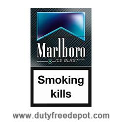 Buy Pall Mall menthol light cigarettes USA