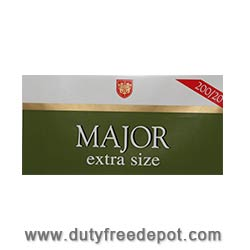 Major Extra Size
