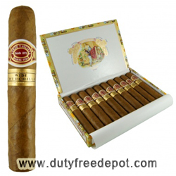 Romeo Y Julieta Wide Churchills Cigars (10 Cigars)