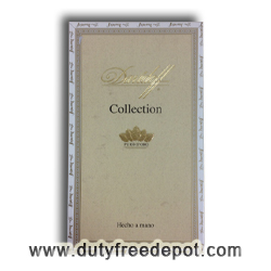 Davidoff Puro D'oro Collection (4 Ciagrs)