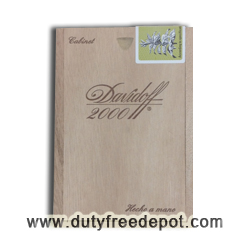 Davidoff 2000 Series (25 Cigars)