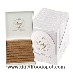 Davidoff Mini Cigarillos (100 Cigarillos)