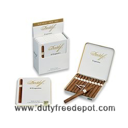 Davidoff Exquisitos (3 X 10 Cigars)