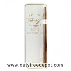 Davidoff Long Panatellas (3 X 10 Cigars)