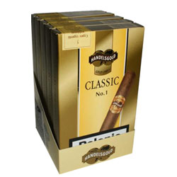 Handelsgold Classic No.1 (5 packs of 5)