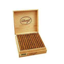 Davidoff Mini Box Cigars (50 cigars)