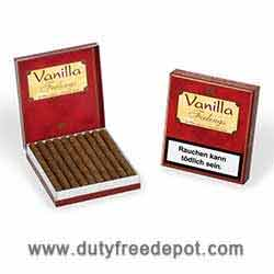 Neos Feelings Vanille (5 x 10 Cigars)