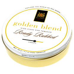 Mac Baren Golden Blend Tobacco (100g)