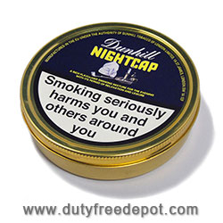 Dunhill Nightcap Pipe Tobacco (5 X 50 GR)