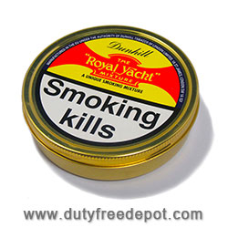 Dunhill Royal Yacht Pipe Tobacco (5 X 50 GR)