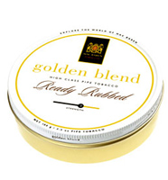 Mac Baren Golden Blend Tobacco (100 GR X 5 Units)