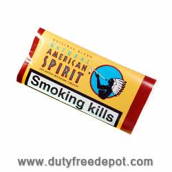 Natural American Spirit Rolling Tobacco (10 X 25 GR)