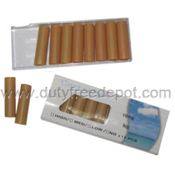 30 cartridges for electronic cigarettes- Full Flavor Taste 16mg