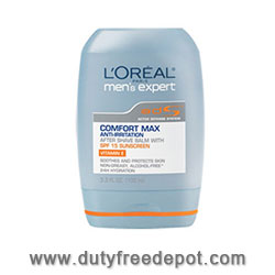 L'Oreal Men Expert Comfort Max Anti-Irritation After Shave Balm (100 ml./3.4 oz.)