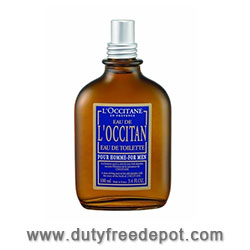 L'occitane Eau De L'occitane Eau De Toilette Spray For Men (100 ml./3.4 oz.)
