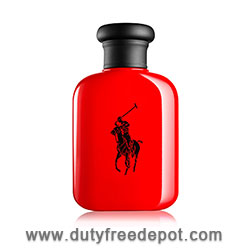 Ralph Lauren Polo Red Eau De Toilette (200 ml./6.7 oz.)