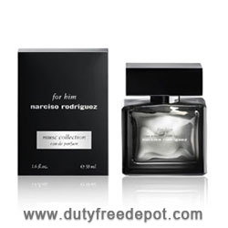 Narcisso Rodriguez For Him Eau De Parfum For Men (50 ml./1.7 ml.)