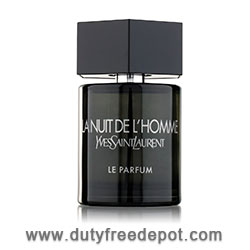 Yves Saint Laurent L'Homme Eau De Parfum For Men (100 ml./3.4 oz.)